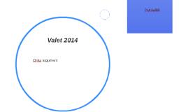 Valet 2014
