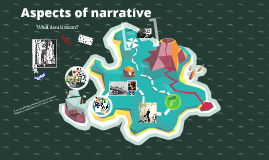 Aspects of narrative