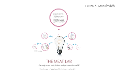 THE MEAT LAB
