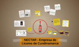 NECTAR - Empresa de Licores de Cundinamarca