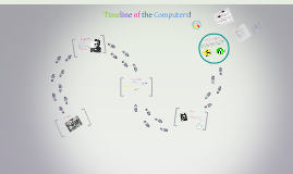 Timeline of the Computers!!