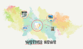 wETHER NEWS