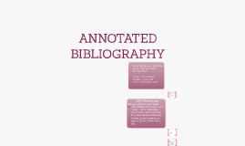 Copy of ANNOTATED