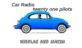 Copy of Car Radio