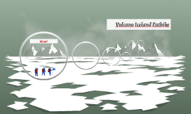 Volcano Iceland Fatbike