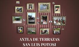 AXTLA DE TERRAZAS