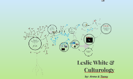 Copy of Leslie White & Culturology