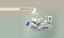 Copy of MODERNIZM