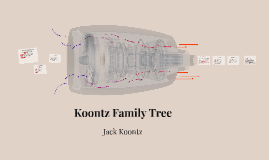 Koontz Family Tree