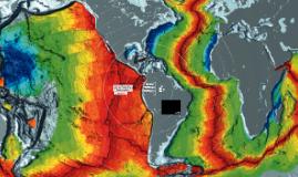 Bordes divergentes: origen y evolución del fondo oceánico