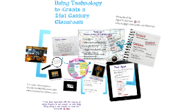 Creating a High Tech 21st Century Classroom