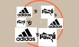 Adidas et PUMA