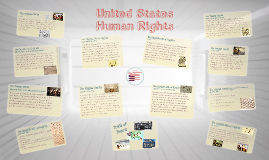 U.S. Human Rights