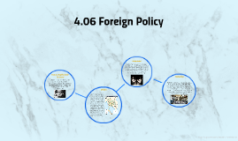 4.06 Foreign Policy