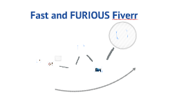 Fast and Furious Fiverr - A Current Case Study by Sheryl Nicholson, CSP
