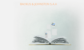 BACKUS & JOHNSTON S.A.A