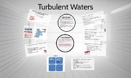 Viking Lines - Turbulent Waters