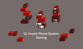GL Huyett Phone System