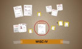 WISC-IV RECARGADO II
