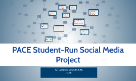 PTECH Student-Run Social Media Project