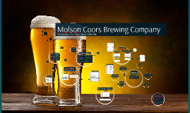 Copy of Molson Coors Brewing Company