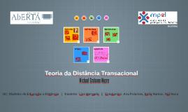 Teoria da Distância Transacional
