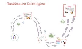 Copy of Planificación Estratégica