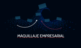 MAQUILLAJE EMPRESARIAL