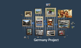 Germany Project