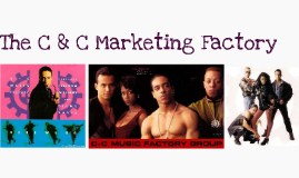 The C & C Marketing Group