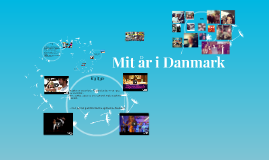 Mit år i Danmark