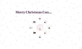 Merry Christmas Con...