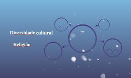 Diversidade cultural