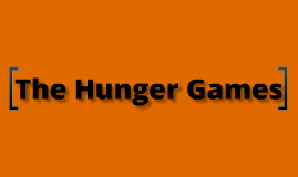 Hunger Games Society