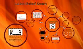 """""""Latino United States"""""""