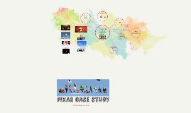 PIXAR case study; Group 1