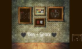 Grace + Ben