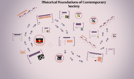 Historical Foundations of Contemporary Society