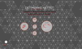 DET MØRKE NETTET
