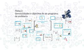 PROGRAMA Y PLAN