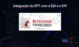 CEPROF - Integração da EPT com a EJA e o EM