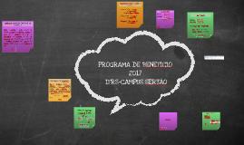 Cópia de Cópia de Programa de Benefício
