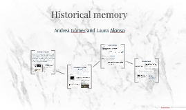 Historical memory vs. right to forget