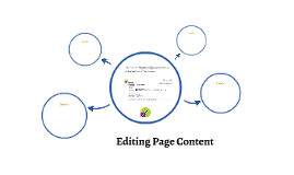 Editing Page Content