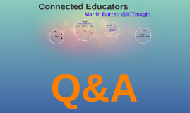 Connected Educators