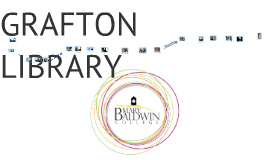 Grafton Library Virtual Tour