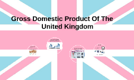 Gross Domestic Product Of The