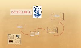OCTAVIA HILL.