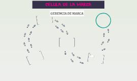 CELULA DE LA MARCA