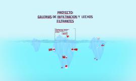 GALERIAS DE INFILTRACION
